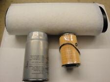 Rover 75 MG ZT 2.0D CDTi Oil Air Fuel Filter Service Kit