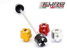 Ducati 848 1098 1198 Hypermotard 821 Ducabike Italy Wheel Axle Protectors PFAL02