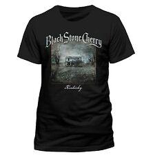 Blackstone Cherry - Kentucky Logo T-Shirt