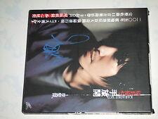 Lee Sheng Jie Autograph Karaoke vcd Sam Li Shen Jie - Shou Fang Kai