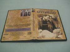 ORSON WELLES' OTHELLO DVD INCLUDES RESTORING OTHELLO