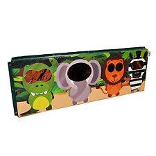 Implay Soft Play PVC Foam Children's Jungle Theme Protective Padding Wall Mat