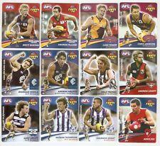 Smith's 2007 AFL Footy Tazos Classic Tazo – You Choose