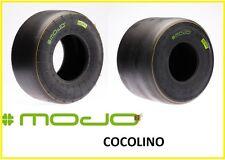 Mojo d3 giallo morbido CIK 4.50-5/7.1-5 KART PNEUMATICI TYRES
