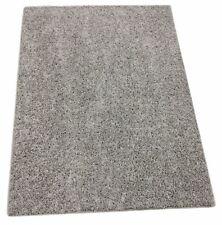 Best Option Chrome 3/8″ Thick 25 oz Plush Textured Indoor Area Rug Carpet