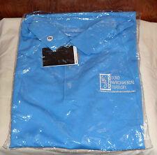 Light Blue Polo Men's Shirt by NikeGolf