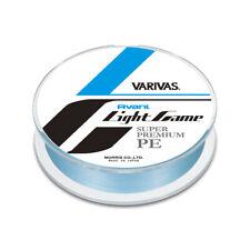 * VARIVAS Avani Light Game Super Premium PE X4 150m 4Braid line