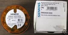 SIEMENS LED Rotating light 8WD4 420-5DD 8WD4420-5DD NIB