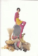 """Document Ancien """" Aliments pour la Santé 1970 """""""