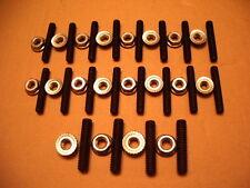 351C - Ford - Aluminum Oil Pan Stud Kit
