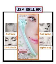 KOREAN Facial Makeup Beauty Eye Roller Skin Massager for Wrinkle,Dark Circle,USA