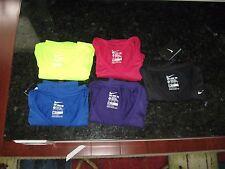 "THE NIKE TEE Women's Short or Long Sleeve ""V"" Neck Shirt,All Colors&Sizes,Plystr"