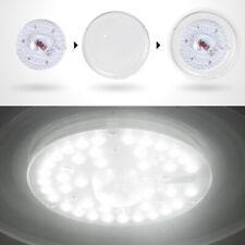 12W 18W 24W 36W Ersetzen LED Decke Lampe Panel Licht Quelle LED Modul Tube
