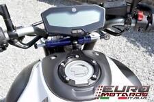 Yamaha MT-07 FZ-07 Toby Steering Damper Stabilizer & Mount Kit Black/Blue/Red