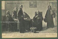 (Vini-Spumanti) Exposition de Turin 1911. Dom Pérignon. Champagne MOET & CHANDON