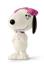 Peanuts figurine dessins animés Belle Ravie 6 cm Schleich 22032