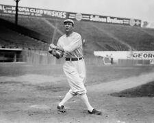 Boston Red Sox TRIS SPEAKER Vintage 8x10 Photo Classic Baseball Print MLB