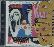 Costello, Elvis Imperial Bedroom Ryko 24 Karat Gold CD