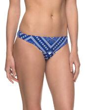 Roxy ROXY Essentials Surfer Bikini in Surf The Web Sport Bandana