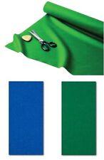 QUALITY 777 POOL TABLE CLOTH 7 x4 Bed & Cushion Packs STRACHAN 777 Baize