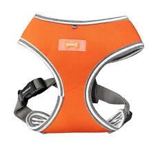 Dog Puppy Harness - Puppia - Naunet - Orange - Choose Size