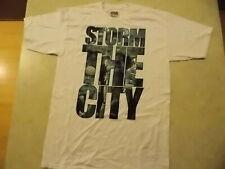Star Wars Vs Ecko Unltd Storm The City T-Shirt! non dvd blu ray art troopers NEW
