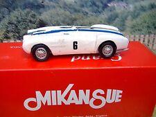 1/43 Mikansue Competition (England) Ferrari LM 1954  Handmade White Metal  Kit