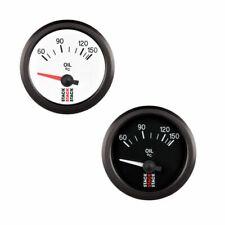 Stack Oil Temperature Electrical Gauge - Race/Rally/Motorsport