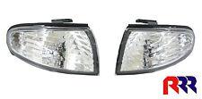 NISSAN 200SX S14 S1 94-96 CORNER PARK LAMP  DIAMOND CLEAR