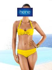 Softcup-Bikini, Heine. Zitrone. Cup D. NEU!!! KP 49,90 € SALE%%%