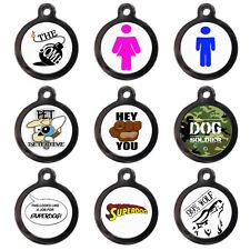 Mignon Personnalisé Chien Porte-nom Pet Identification-Unique Chien étiquettes-Pet ID Tags