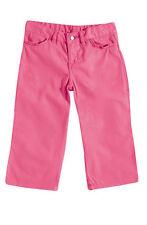 Hering Girl's Twill Capri Pants Style C573