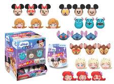 DISNEY Funko MYMOJI Vinyl Figures Stitch Mickey Minnie Ariel Anna Elsa You Pick