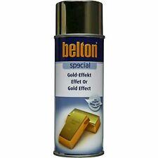 Belton Chrom-/Gold-/Kupfereffektspray 400ml  Lackspray, Spraylack, Spraydose