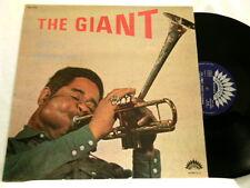 DIZZY GILLESPIE The Giant Johnny Griffin Kenny Drew Clarke French America LP
