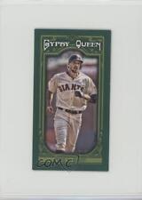 2013 Topps Gypsy Queen Mini Green #336 Hunter Pence San Francisco Giants Card
