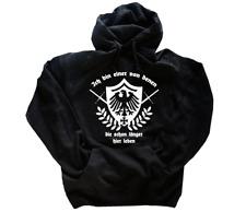 Ich bin einer von denen, die schon länger hier leben Deutschland T-Shirt S-3XL