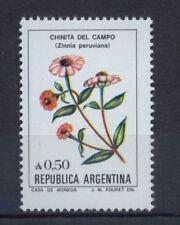 Argentina 1985-1990 Sg # 1938 Con Flores Mnh