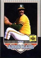 2001 Upper Deck Decade 1970's Arms Race Baseball Card Pick