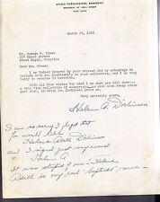 Helen Dickinson-signed vintage letter-17