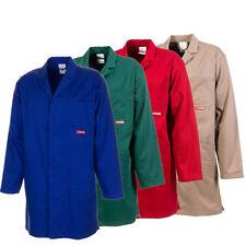 Manteau de travail Tissu Mélangé vêtements blouse professionnelle Planam 290
