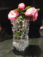 disposable Vase collapsable reuseable designer decor vases various designs
