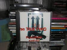 CD Jazz Tab Two Flagman Aheaed Hattler Kraan