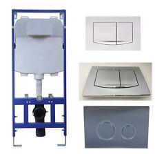 Flacher Soft-Close WC-Sitz WH-6015 Toiletten Sitz mit Absenkautomatik