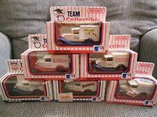 1990 Matchbox MLB Team Diecast Collectible Milk Truck  Choose your Team!!
