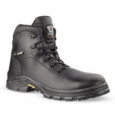 Jallatte Jalterre GORE-TEX JJV45 Safety Boots Composite Toe Cap Metal Free Pre