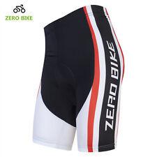 Coolmax Cycling Short Pants Men's Team MTB Bike Bicycle Shorts GEL Padded M-XXL