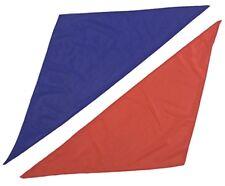 Pionierhalstuch Dreieckstuch Halstuch aus Dederon Polyester