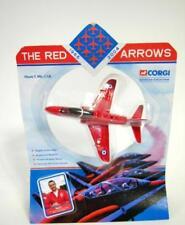 CORGI 1/110 METAL HAWK T.Mk.I/IA red arrows annivers. 1965/04
