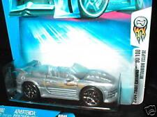 ZAMAC 2004 Hot Wheels first edition #90 MITSUBISHI ECLIPSE limited